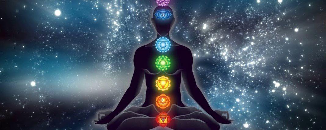 chakras y su significado