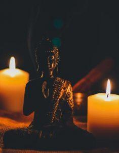 metodos para meditar en casa